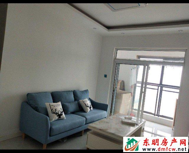 天正中央大街 2室2厅 83.6平米 精装修 35万元