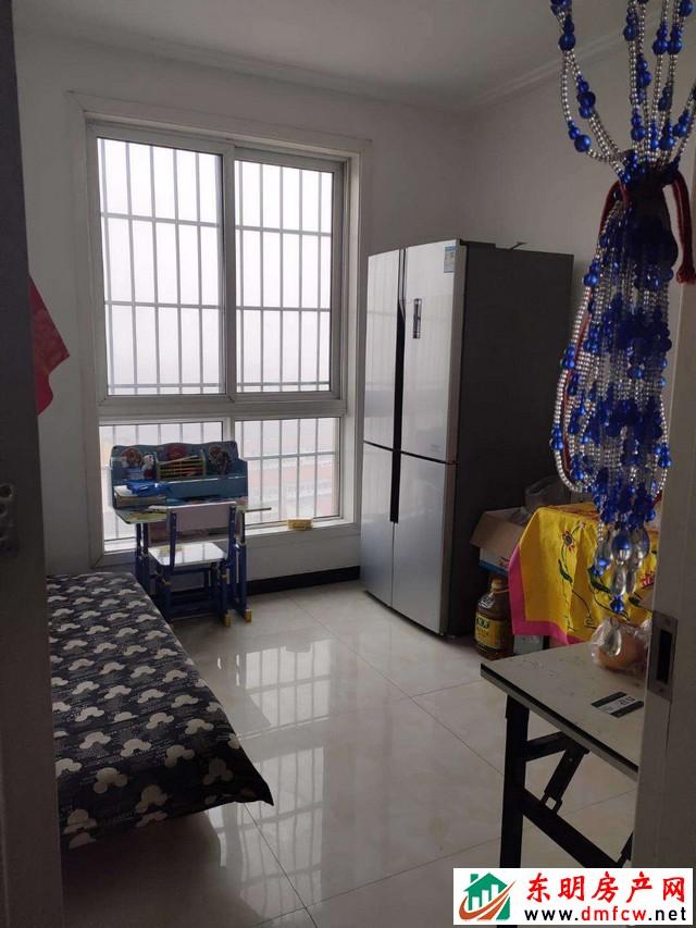 北城国际 4室2厅 133.67平米 简单装修 56万元