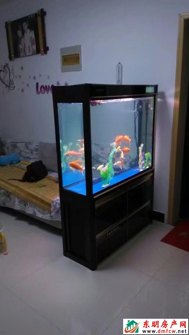 福源小区 5室1厅 130平米 简单装修 30万元