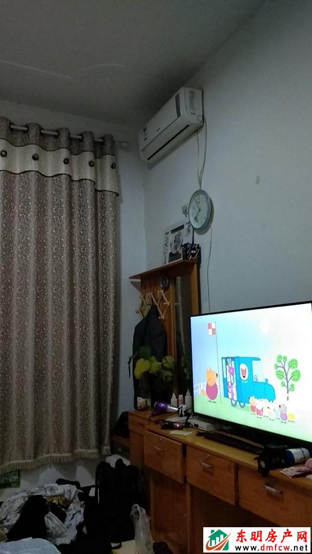 供电局家属院(东明) 3室2厅 127平米 简单装修 36万元