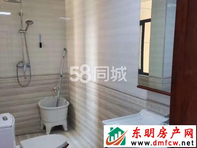天正中央大街 2室1厅 90平米  1250元/月