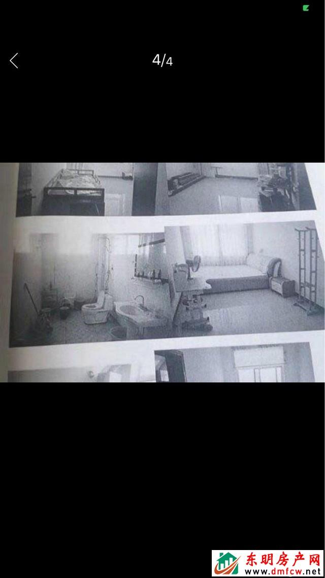 玉皇小区 3室2厅 140平米 简单装修 38万元