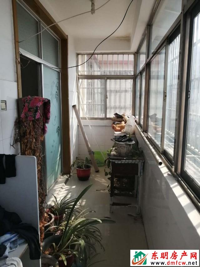 联通小区(东明) 3室2厅 140平米 简单装修 36万元