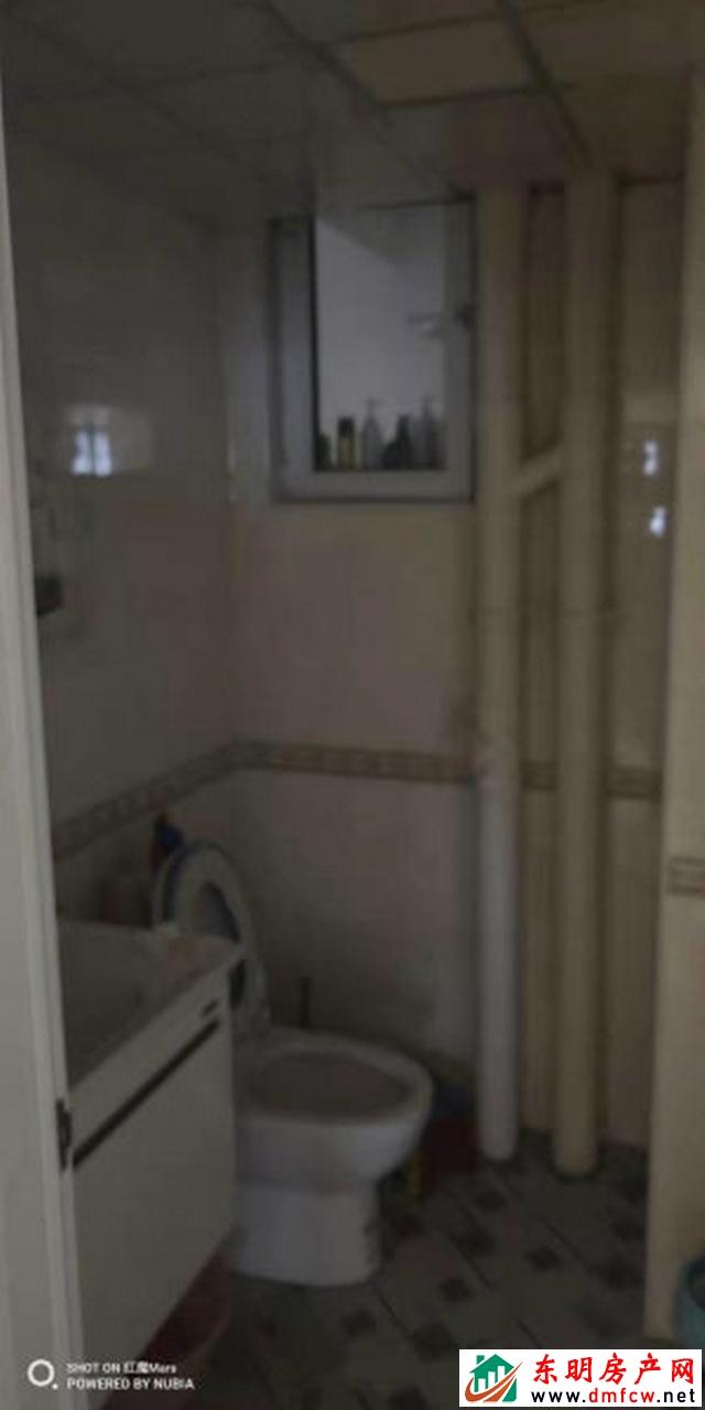 大都会广场 3室2厅 132平米 精装修 56万元