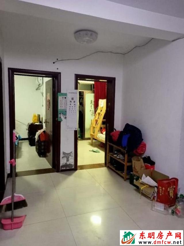福源小区 3室1厅 90平米 简单装修 25万元