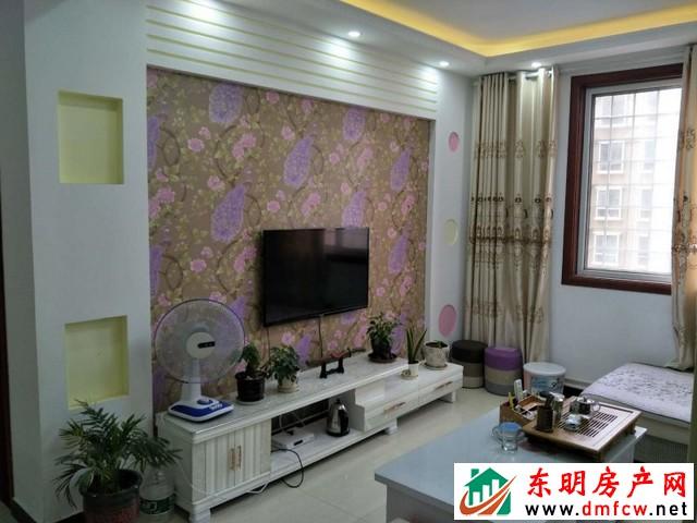水岸鑫城 2室1厅 72平米 简单装修 36万元