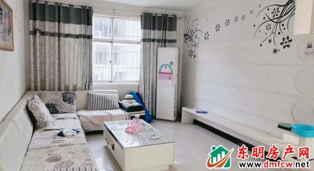 园丁小区 3室2厅 116平米 简单装修 39万元