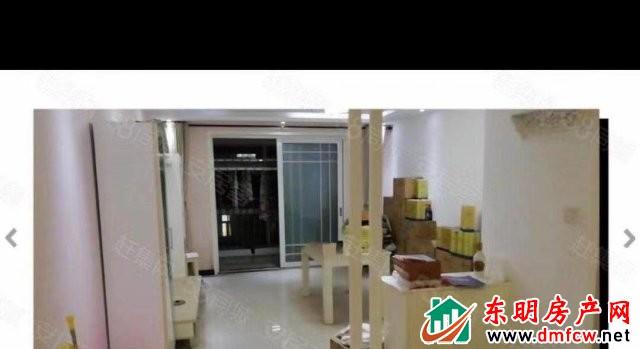 凤凰嘉园 3室2厅 129平米 简单装修 60万元