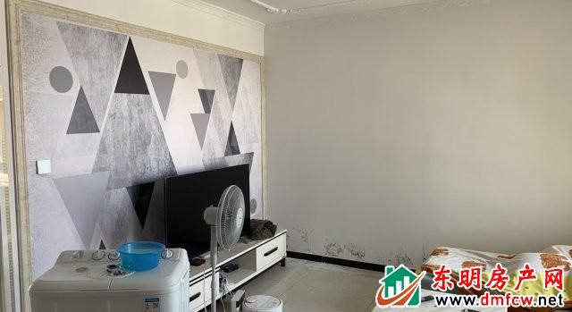 阳光尚城(东区) 3室2厅 115平米 精装修 63万元