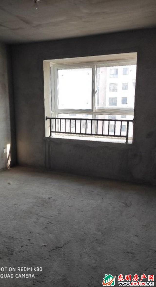 上海城 2室1厅 85平米 毛坯 30万元