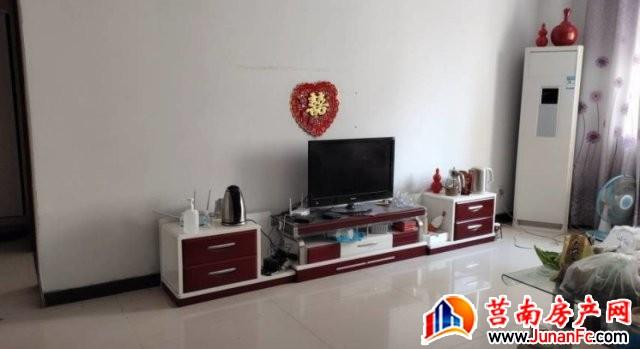恒通佳苑 3室2厅 141平米 简单装修 53.6万元