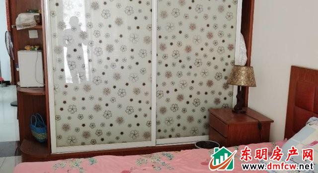 凤凰嘉园 2室2厅 80平米 简单装修 13000元/年