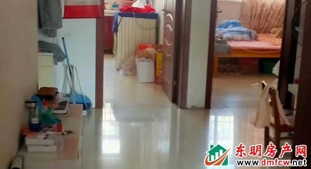 一棉厂小区 3室2厅 105平米 简单装修 36万元