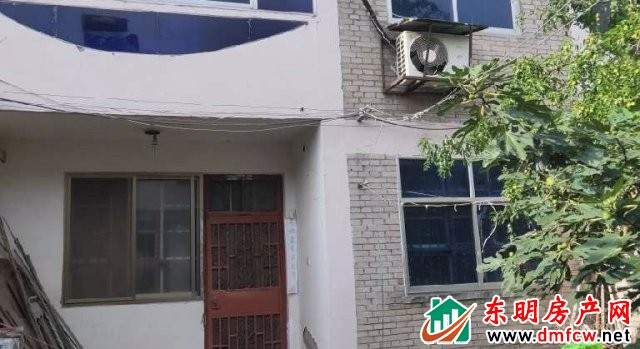 锦绣城(东明) 4室2厅 120平米 简单装修 40万元