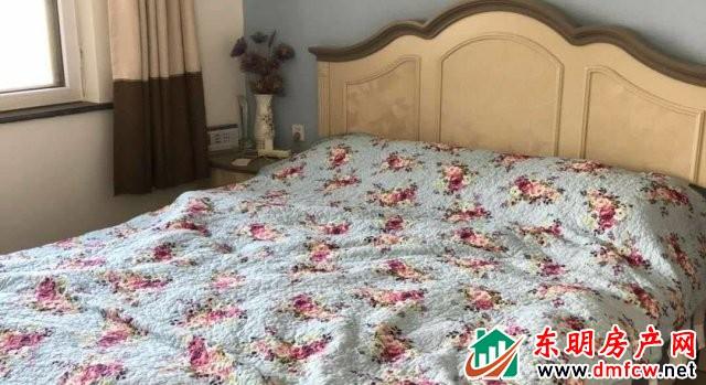 梦蝶庄园 2室2厅 90平米 精装修 1200元/月