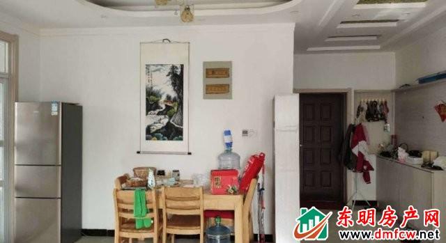 大洋福邸 4室2厅 141平米 精装修 67万元