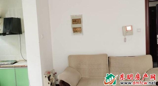 凤凰嘉园 3室2厅 112平米 简单装修 50万元