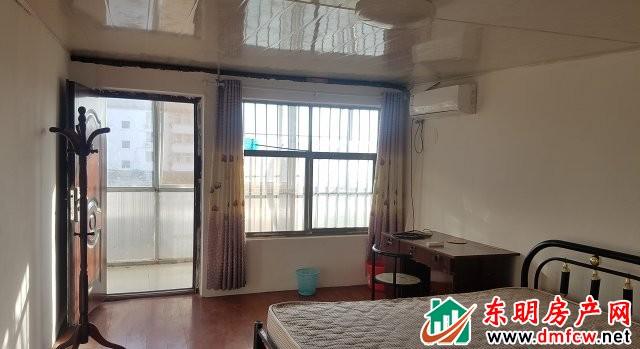 玫瑰园大成郡 1室0厅 20平米 简单装修 500元/月