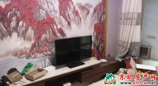 天正中央大街 2室2厅 86平米 精装修 1200元/月