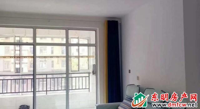 龙脉御园 3室2厅 140平米 精装修 1580元/月