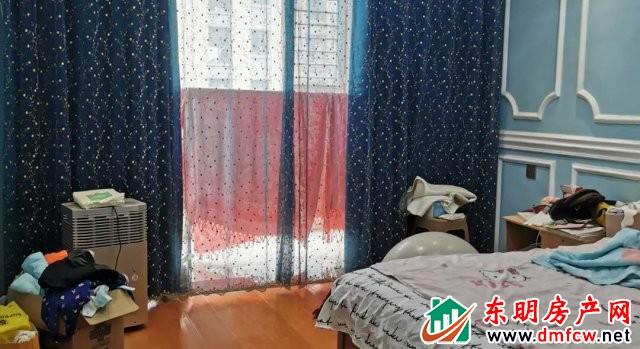 阳光尚城(东区) 3室2厅 130平米 精装修 70万元