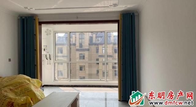 龙脉御园 3室2厅 146平米 精装修 84万元