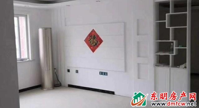 大洋福邸 3室2厅 132平米 精装修 54万元