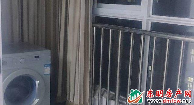 黄河明珠 2室2厅 86平米 精装修 35万元