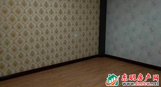 大洋福邸 2室2厅 86平米 简单装修 38万元