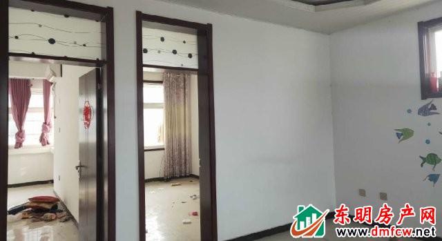 明丰壹号公馆 2室2厅 82平米 简单装修 29万元