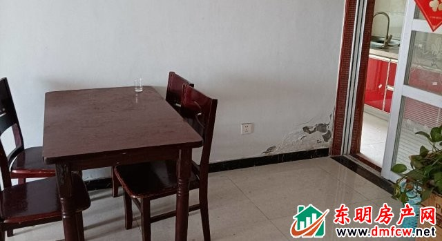 大都会广场 2室2厅 80平米 简单装修 1083元/月