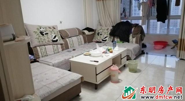 玫瑰园大成郡 3室2厅 120平米 精装修 1416元/月
