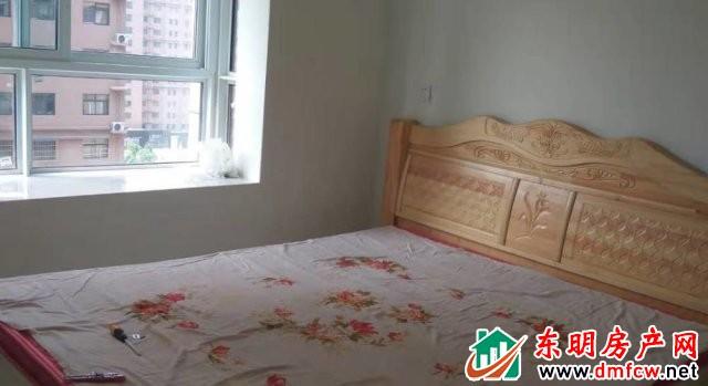上海城 2室2厅 85平米 简单装修 1083元/月