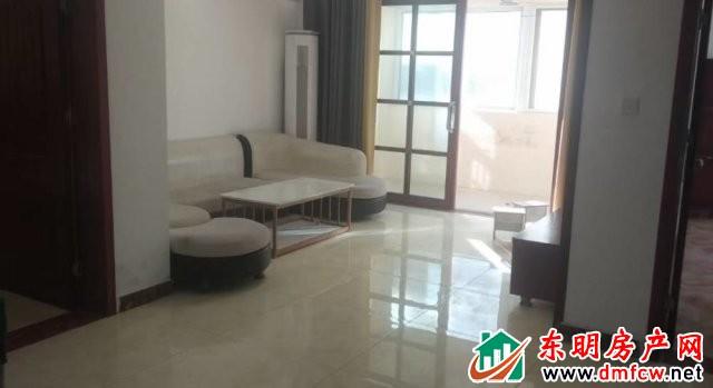 万福名苑 3室2厅 110平米 精装修 42万元