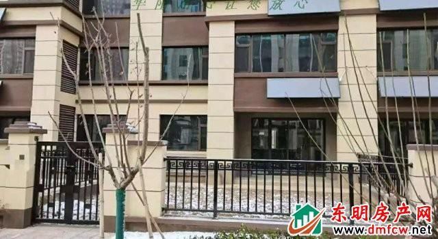 明丰壹号公馆 6室2厅 345平米 毛坯 135万元
