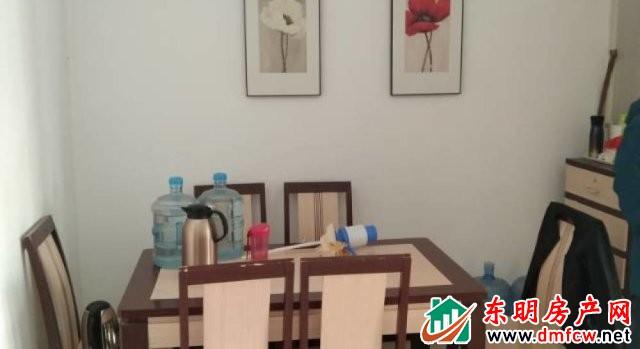 万福名苑 3室2厅 120平米 精装修 73万元