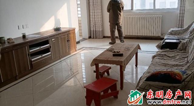 玫瑰园大成郡 3室2厅 140平米 简单装修 1083元/月