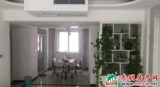 大洋福邸 3室2厅 120平米 精装修 64万元