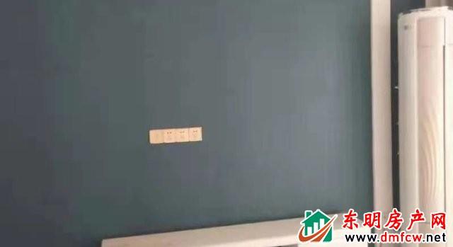 银座康城(东明) 3室2厅 120平米 精装修 1250元/月