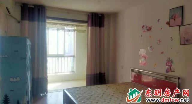 大洋福邸 3室2厅 120平米 简单装修 1333元/月