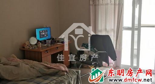 阳光尚城(东区) 2室2厅 88.64平米 简单装修 46万元