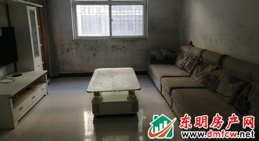 一棉厂小区 3室2厅 140平米 简单装修 52万元