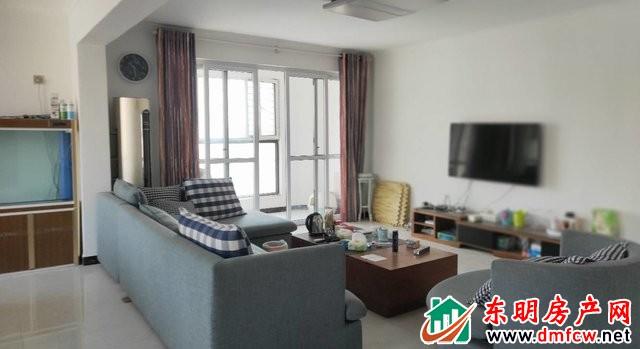 阳光尚城(东区) 3室2厅 134平米 精装修 85万元