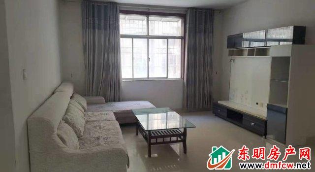 园丁小区 3室2厅 130平米 精装修 1416元/月