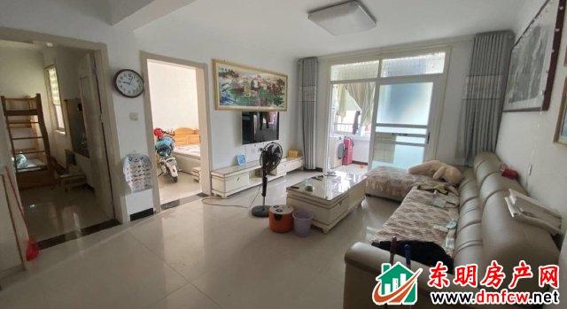 银座康城(东明) 3室2厅 125平米 精装修 1750元/月